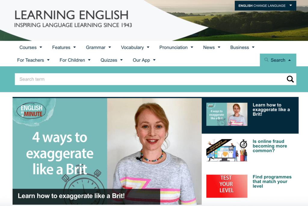 リスニングの勉強におすすめな英語学習サイト