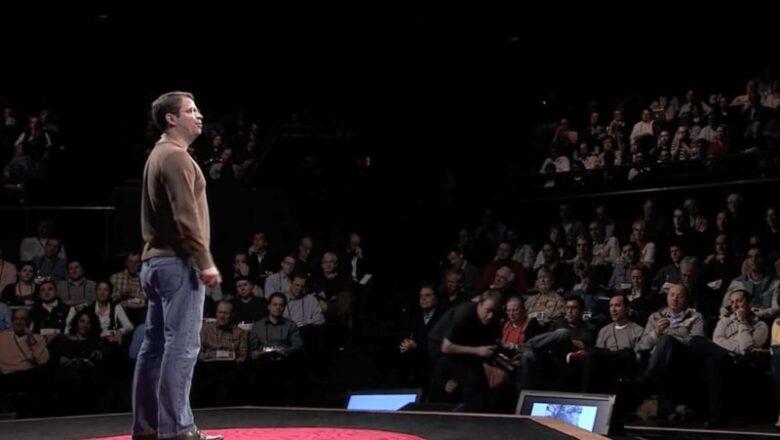 TED 効果的な使い方