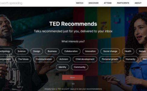 【決定版】TEDで英語学習!勉強法とおすすめ動画8選