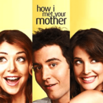 How I met your motherは英語学習に最適!おすすめ学習法を解説