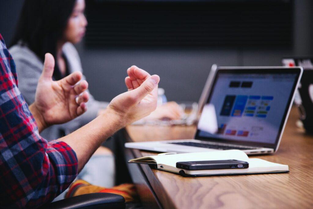 TOEICで転職が有利になる企業の特徴