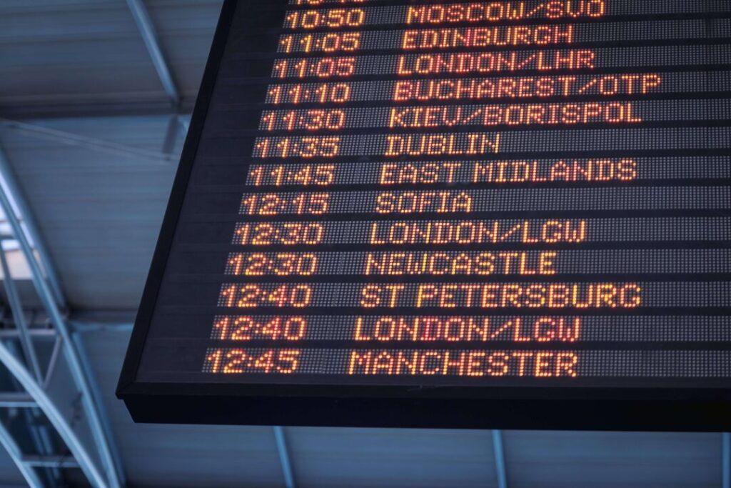 海外赴任中に転職活動を始める前に知っておくべきこと