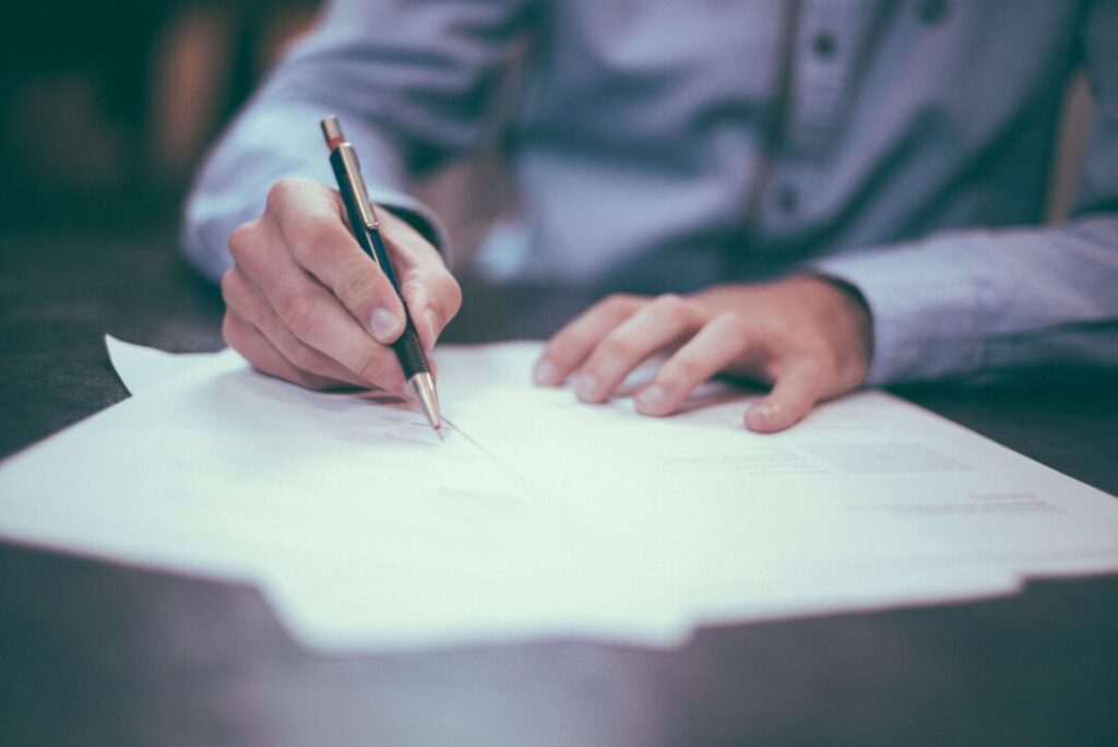 転職の履歴書にTOEICは何点から書ける?